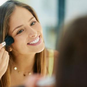 メイク直し新常識!…デート前に「美人顔になれる」簡単アイテム