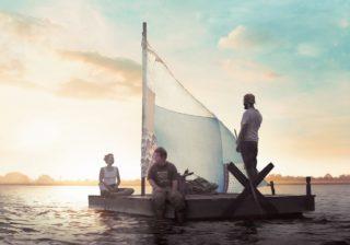 ふたりの男性の出会いと旅…映画『ザ・ピーナッツバター・ファルコン』が感動的!