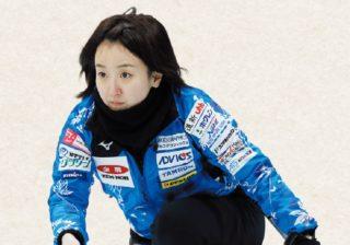 2022年北京五輪へ! カーリング日本選手権の注目チームは?