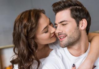 彼が我慢できなくなる…男性をドキドキさせる上手なキスの焦らし方4選