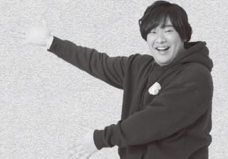 岡崎体育、初めて東京で新年を迎え「大人の階段を昇った」?