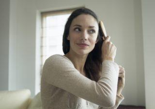 正しく洗えば髪フワサラ~! 実はできてなかった「シャンプーの基本」