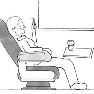 """体育座りは体に良くない! 意外な日常の""""NG行動""""9選"""