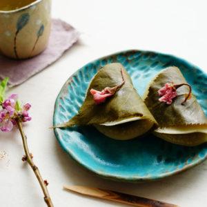 混ぜて焼くだけ!…桜の季節に食べたい「簡単おやつ」レシピ