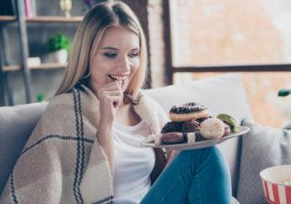 あなたはどのタイプ? 「太りやすい食生活タイプ」5つと簡単な対策 ちょこっと美容マメ知識 #40