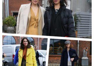 春もトップスイン!…美人になれる「春のファッション新常識」厳選6人