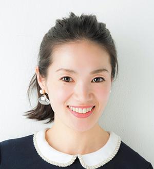 鵜飼香子さん(美容ジャーナリスト)