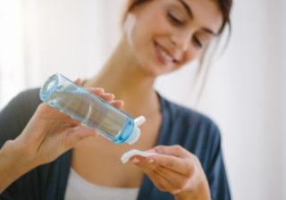 化粧水、迷ってない?…なりたい肌別「化粧水の簡単な選び方」