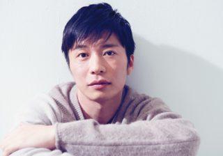 田中圭「そんなに照れもなかったし。ただ…」ananの撮影を振り返る