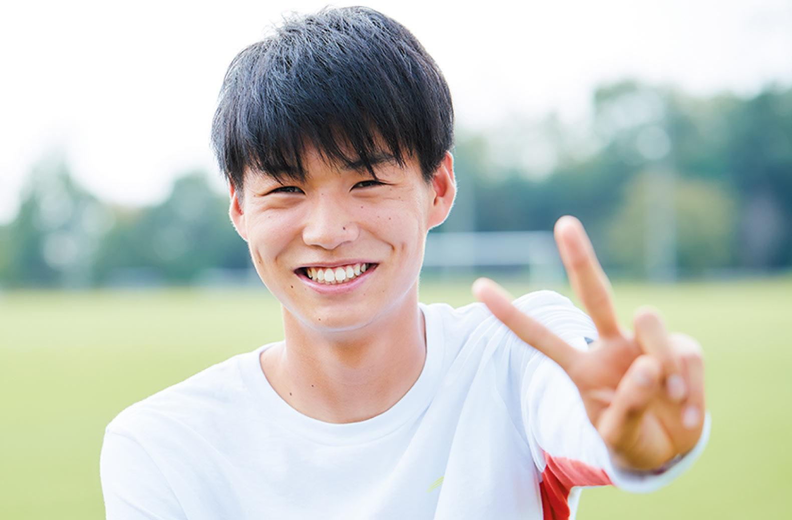 藤井陽也選手