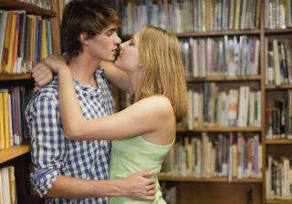 甘酸っぱい♡ちょっとエッチでキュンとする「初キス」エピソード4選