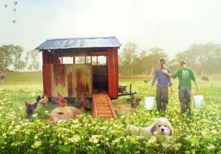 「農業には大きなチャンスがある」地球のためにいますべきコト