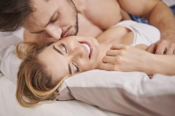 愛のあるセックス セックスの効果 エッチ セックス