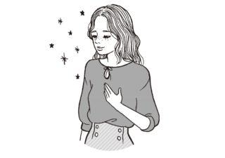 """思い悩むと""""消化器系""""がダウン…女性の体の悩みQ&A!"""