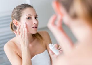 肌がピリピリ…デリケート肌に合う「基礎化粧品の選び方」 #45