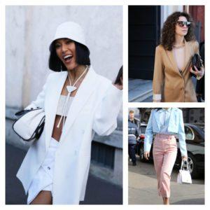 ファッションで気分転換!…美人に変身できる「春の色使い新常識」