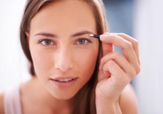 眉毛で印象ガラリ!…なりたいイメージ別「眉の簡単な描き方」