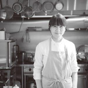 『洋食 KUCHIBUE』店主・坂田阿希子「噴きこぼれていてこそグラタン」