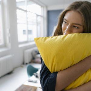 寝る前の過ごし方で変わる!…眠りが浅くなる3つのNG習慣 #46