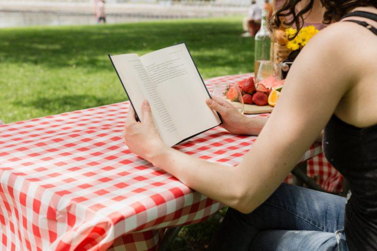 溜まっていた本を徹底的に読み込む