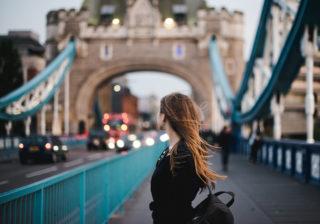 厳戒ロンドンの今…ロックダウン下で女性たちが夢中になっていること