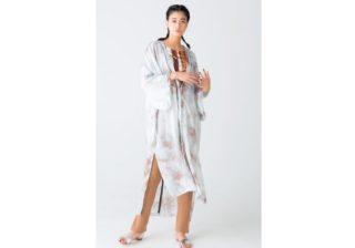 「タイダイ柄」がトレンド 軽やか春夏ファッション5選!