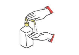 """ウイルス最大の感染源は""""自分の手""""! 不安要素との向き合い方"""