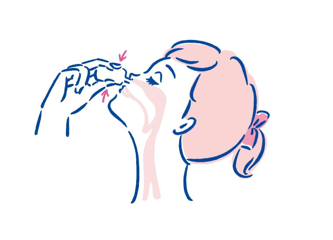 やり方 鼻うがい 鼻うがいのやり方とコツ・回数/鼻づまり・蓄膿・副鼻腔炎の洗浄効果