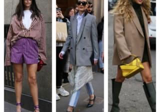 手持ち服をおしゃれに!…メガ級インフルエンサーのファッションテク