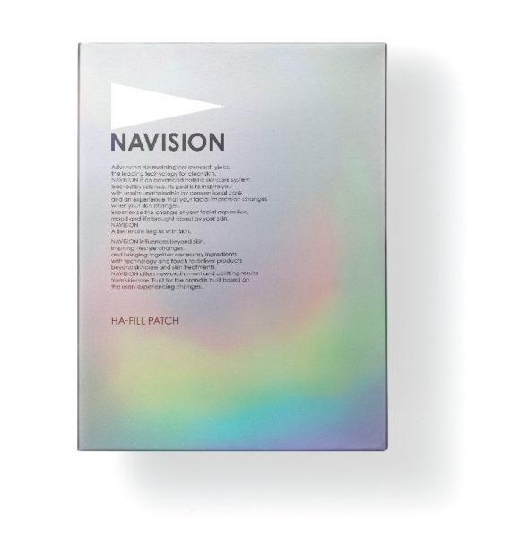 NAVISION(ナビジョン)「HAフィルパッチ」