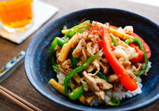 激うま簡単!…自炊生活中にマスターしたい丼レシピ