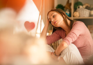 恋愛に臆病?…女性約200人に聞いた「アラサーの恋愛観」