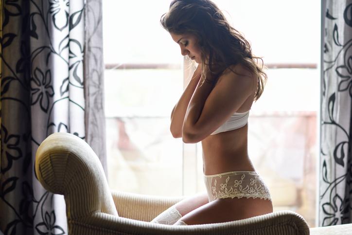 性欲 セックス エッチが大好きな女性 セックスが好きな女性 エッチ 女性の本音
