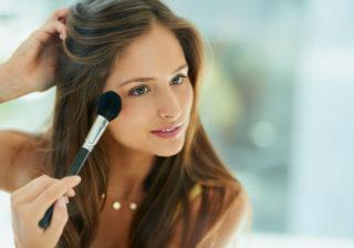 オンライン会議の顔、大丈夫?…動画で「美人顔に映える」簡単メイク