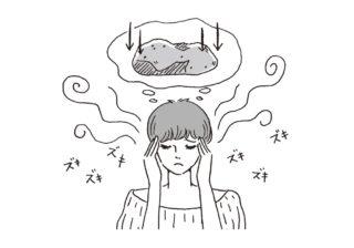 """雨の日は要注意!? 養生法から考える""""頭痛""""対処法"""