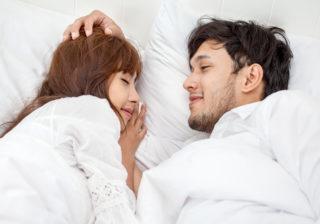 セックスって大事…♡ 彼の愛が深まった「彼女のエッチ後のセリフ」3選