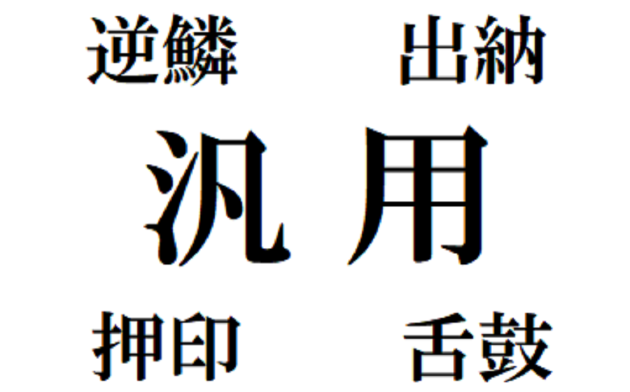 読み方 押印 押印とは 意味・読み方・捺印との違い、英語・敬語での表現を解説