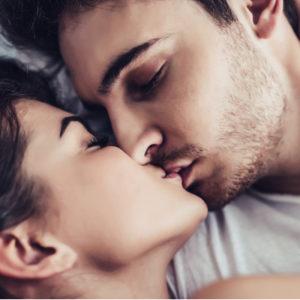 長続きカップルのキスって…お互いに満足するキスの秘訣4選