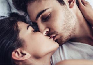 毎日でもしたい!…カップルが「満足できるキス」の秘訣