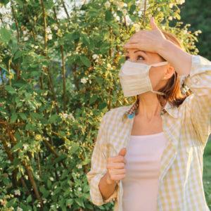 マスク跡がくっきり!?…この夏、梅雨時にも気をつけたい日焼け対策