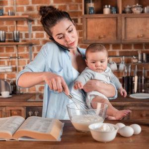 仕事と育児「うまくいくコツ」ワーママは実際にどうまわしてる?