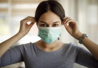 マスクの消毒どうしてる?…今すぐ使いたい「便利グッズ」3選