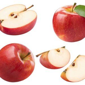 気になるリンゴはどれ? 答えで分かるあなたの「エッチ中」の悩み