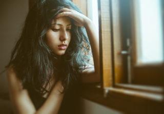 失恋を引きずってない?…「失恋からの立ち直り方」3パターン #72