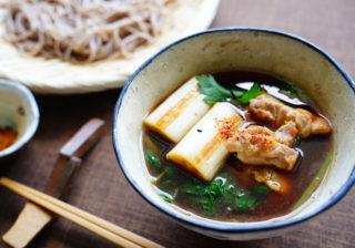 最強の年越しレシピ…2020年のシメは鍋ひとつで完成「絶品鶏つけそば」