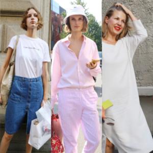手持ち服を活用! 2020夏コーデ11選「大人のサマースタイル」をキメるコツ
