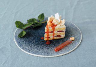 """イチゴ×ワサビのショートケーキ! """"新しいおいしさ""""に驚き"""