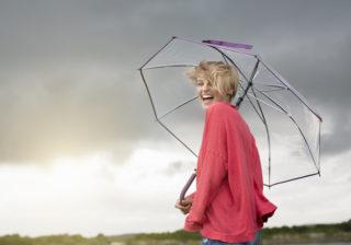 雨でもアレすれば快適!…女性約200人に聞いた「雨の日対策」