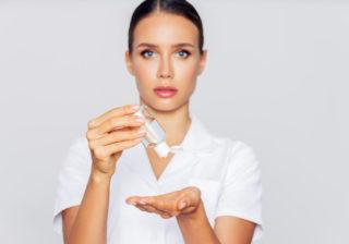 消毒液、洗剤で肌ガサガサ!…「手荒れを防ぐ」簡単ワザ3つ #51