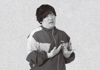 岡崎体育に「ヒゲ」はまだ早いのか? マネージャーに「剃って」と言われる